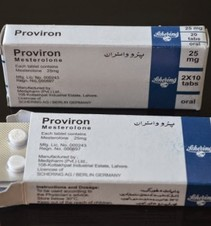 Proviron and cialis